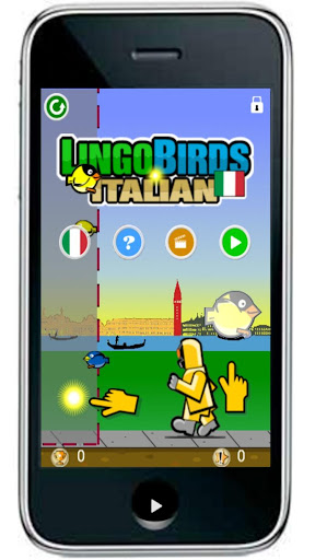 LingoBirds : Italian