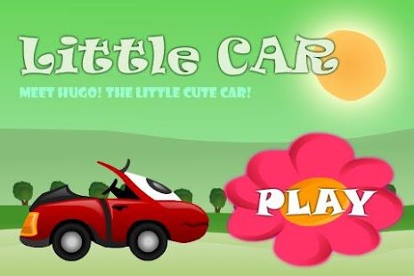 Kids Toy Car - screenshot thumbnail