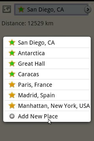 Compastic!- screenshot