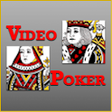 1 & 3 play Video Poker icon