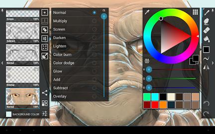 ArtFlow: Paint Draw Sketchbook Screenshot 22