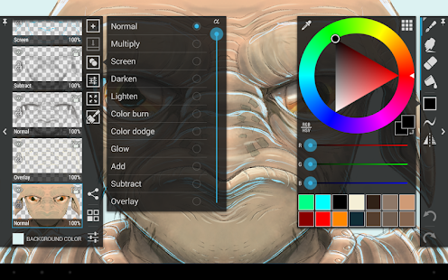 ArtFlow: Paint Draw Sketchbook Screenshot 39