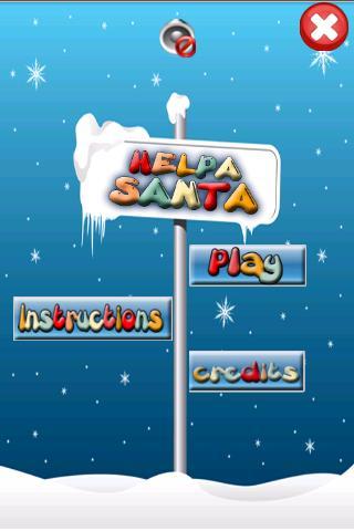 Helpa Santa