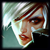 Riven Soundboard LoL EN