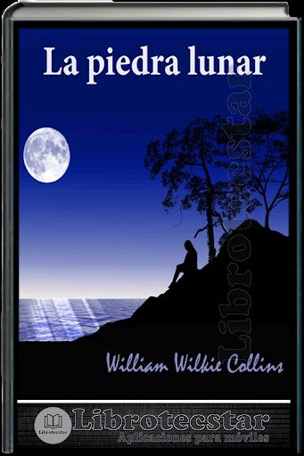 Libro: La Piedra Lunar