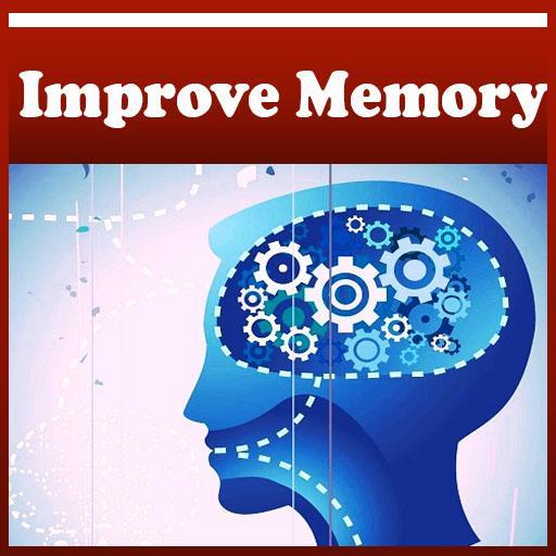 How To Improve Memory Tips ! LOGO-APP點子