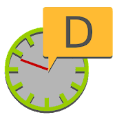 Phonetic Debate Timer