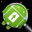 App2SD + (move app to SD) icon