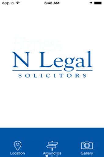 N Legal Solicitors