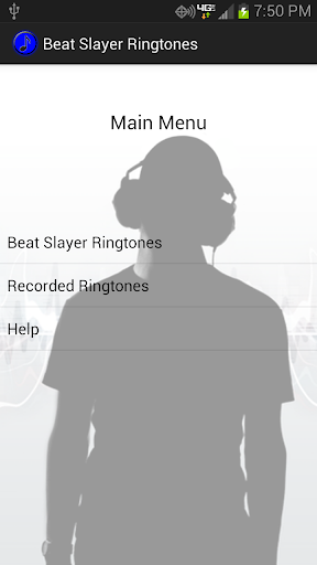 Beat Slayer Ringtones