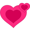 Love games icon