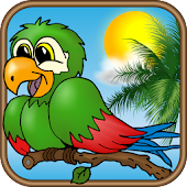 Parrot Run - Amazon Quest