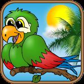 Parrot Run - Amazon Quest