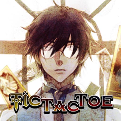 [고딕미스테리]TicTacToe (틱택토) Seeker