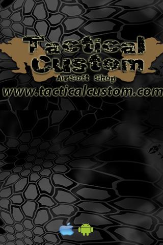 Tactical Custom