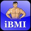 BMI (imperial) icon