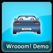 Wrooom! Demo