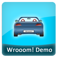 Wrooom! Demo 1.0.5