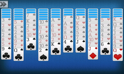 Spider Solitaire APK Download – Free Card GAME for Android 6