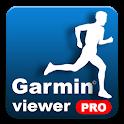 GARMIN viewer PRO icon