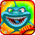 Talking Baby Shark Virtual Pet icon