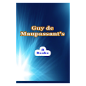 Guy De Maupassant Collection logo