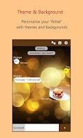 Screenshot of Rchat - Talk to Strangers