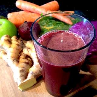 Delicious Anti-inflammatory Juice