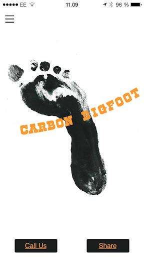 Carbon Bigfoot