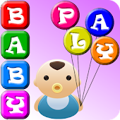 Baby Play - Games for babies