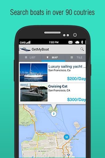 【免費旅遊App】GetMyBoat - Boat Rental-APP點子