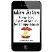 Achieve Like Steve (Jobs)