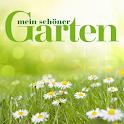 Mein schöner Garten Magazin icon