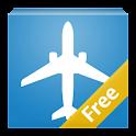 Plane Finder Free logo
