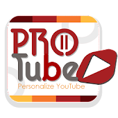 ProTube - Personalize YouTube