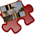 3D Gallery Puzzle logo