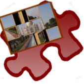 3D Gallery Puzzle