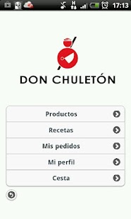 Don Chuletón- screenshot thumbnail