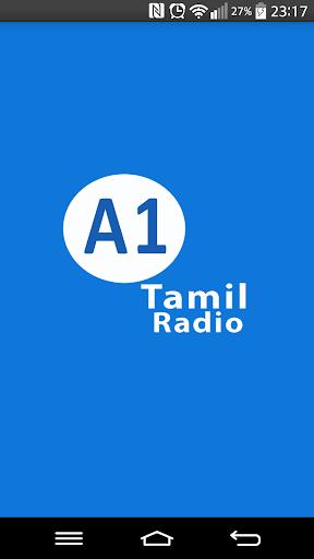 A1 Tamil Radio