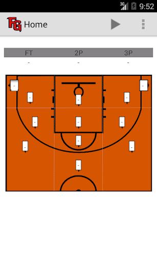 Basketball FG
