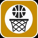 Basket Match Score icon