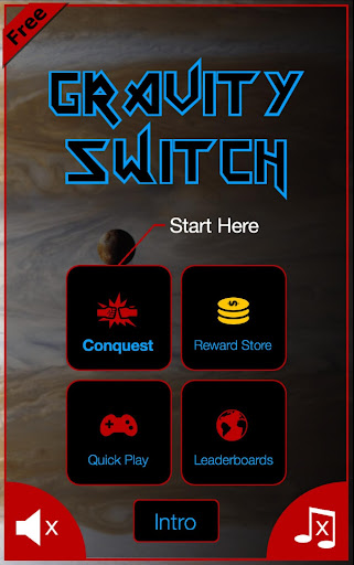 Gravity Switch Puzzle Match