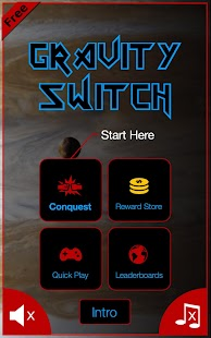 Gravity Switch Puzzle Match- screenshot thumbnail