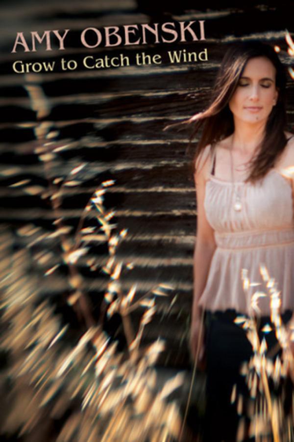 Amy Obenski - screenshot