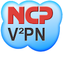 NCP Secure V2PN Client icon