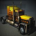 Truck Driver Simulator Pro