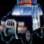 Polizei-Alarm Demo logo