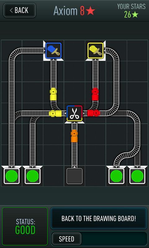 Trainyard Express screenshot #3