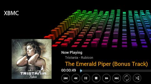 AirAudio - stream your music! Screenshot 6