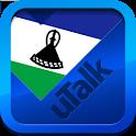 uTalk 南索托语 icon